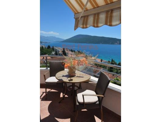 Luxury Two Bedroom Apartment in Savina, Karadağ da satılık ev, Montenegro da satılık ev, Karadağ da satılık emlak