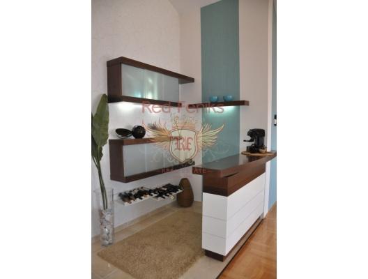 Luxury Two Bedroom Apartment in Savina, Baosici da satılık evler, Baosici satılık daire, Baosici satılık daireler