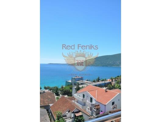 Luxury Two Bedroom Apartment in Savina, Baosici dan ev almak, Herceg Novi da satılık ev, Herceg Novi da satılık emlak