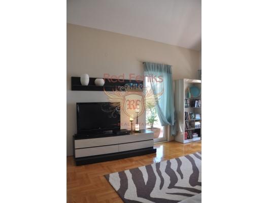 Luxury Two Bedroom Apartment in Savina, Herceg Novi da satılık evler, Herceg Novi satılık daire, Herceg Novi satılık daireler