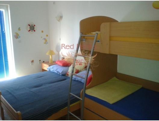One Bedroom Apartment in Baošići, Montenegro da satılık emlak, Baosici da satılık ev, Baosici da satılık emlak
