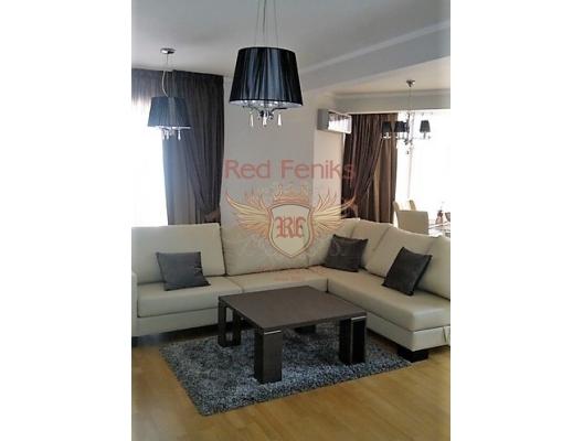 2+1 Deniz Manzaralı Daire, Karadağ satılık evler, Karadağ da satılık daire, Karadağ da satılık daireler