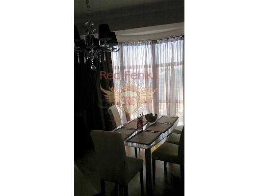 2+1 Deniz Manzaralı Daire, Region Budva da satılık evler, Region Budva satılık daire, Region Budva satılık daireler
