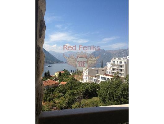 Flats in Dobrota, apartment for sale in Kotor-Bay, sale apartment in Dobrota, buy home in Montenegro
