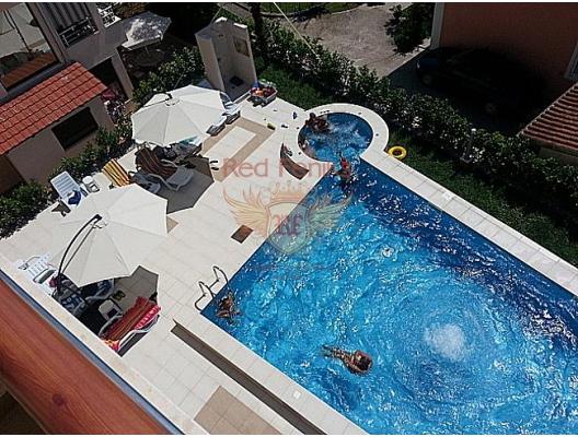 Djenovici'de mükemmel daire, Dobrota da ev fiyatları, Dobrota satılık ev fiyatları, Dobrota da ev almak