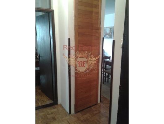 Petrovac'da Satılık Daire, Karadağ da satılık ev, Montenegro da satılık ev, Karadağ da satılık emlak