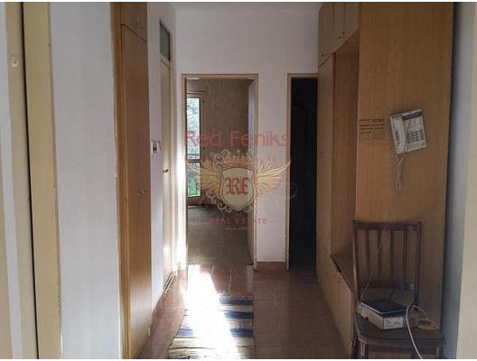 Dobrota'da Güzel Daire, Dobrota dan ev almak, Kotor-Bay da satılık ev, Kotor-Bay da satılık emlak