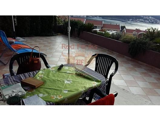 Kotor Körfezi'nde daire, Dobrota da satılık evler, Dobrota satılık daire, Dobrota satılık daireler