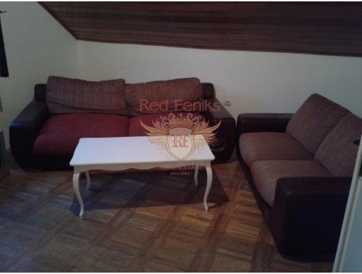 Tivat'ta Rahat Daire, becici satılık daire, Karadağ da ev fiyatları, Karadağ da ev almak