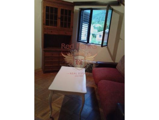 Tivat'ta Rahat Daire, Montenegro da satılık emlak, Bigova da satılık ev, Bigova da satılık emlak