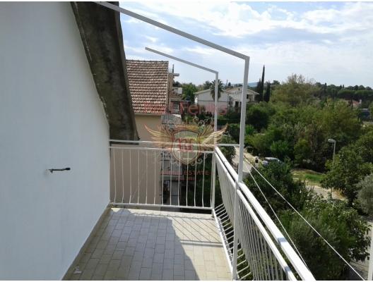Tivat'ta Rahat Daire, Bigova da ev fiyatları, Bigova satılık ev fiyatları, Bigova da ev almak