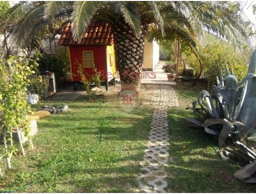 Blizikuci'de ev, Becici satılık müstakil ev, Becici satılık müstakil ev, Region Budva satılık villa