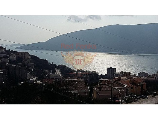 Apartments with great sea view in Herceg Novi, sea view apartment for sale in Montenegro, buy apartment in Baosici, house in Herceg Novi buy