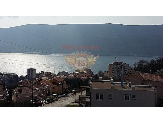 Apartments with great sea view in Herceg Novi, apartment for sale in Herceg Novi, sale apartment in Baosici, buy home in Montenegro