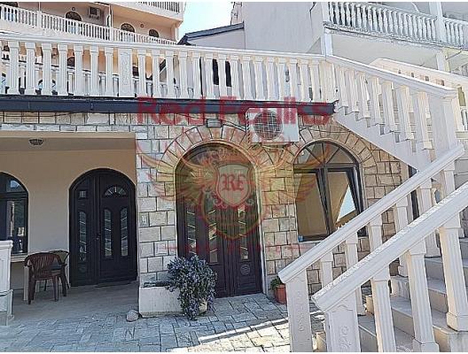 SATILDI! Bigova'da Denize Nazır Daire, Karadağ da satılık ev, Montenegro da satılık ev, Karadağ da satılık emlak