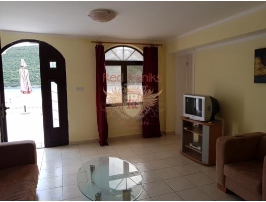 SATILDI! Bigova'da deniz kenarinda Apartman Dairesi, Montenegro da satılık emlak, Krasici da satılık ev, Krasici da satılık emlak