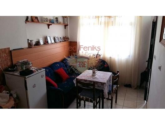 Zelenika´da Apartman Dairesi, Montenegro da satılık emlak, Baosici da satılık ev, Baosici da satılık emlak