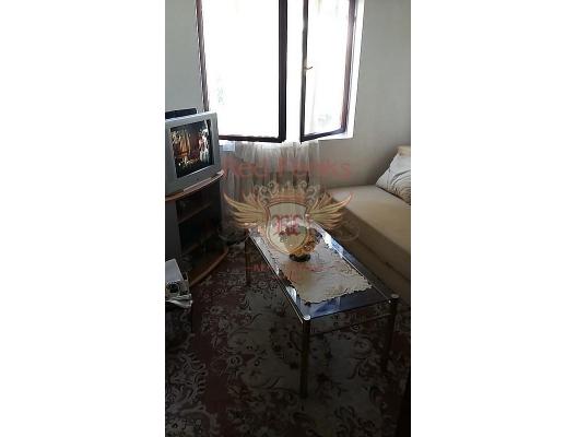 Zelenika´da Apartman Dairesi, Baosici dan ev almak, Herceg Novi da satılık ev, Herceg Novi da satılık emlak