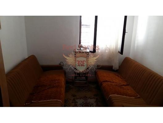 Zelenika´da Apartman Dairesi, Herceg Novi da satılık evler, Herceg Novi satılık daire, Herceg Novi satılık daireler