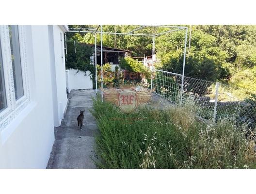 Evin bir bölümü, Baosici satılık müstakil ev, Baosici satılık müstakil ev, Herceg Novi satılık villa