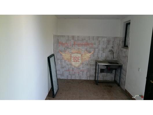 Evin bir bölümü, Herceg Novi satılık müstakil ev, Herceg Novi satılık villa