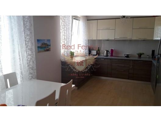 Becici'de dört odalı daire, Becici dan ev almak, Region Budva da satılık ev, Region Budva da satılık emlak