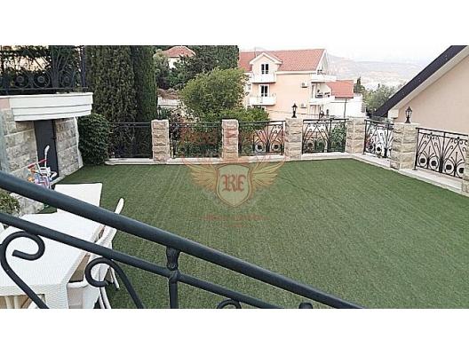 Harika stüdyo dairesi, becici satılık daire, Karadağ da ev fiyatları, Karadağ da ev almak