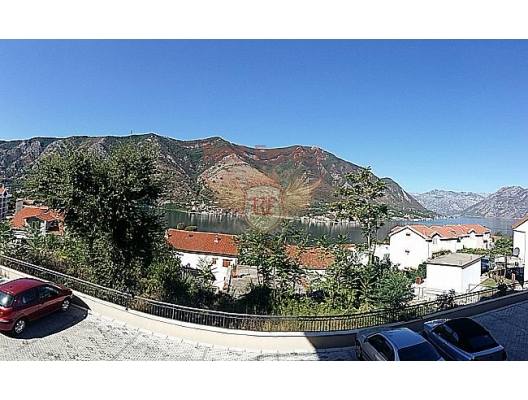 Sunny flat in Dobrota, apartments in Montenegro, apartments with high rental potential in Montenegro buy, apartments in Montenegro buy