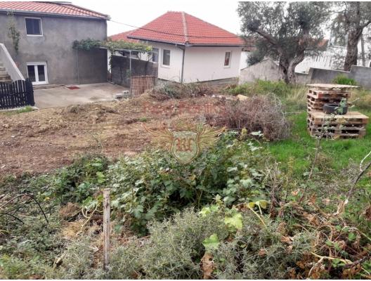 Plot in Susanj, Montenegro real estate, property in Montenegro, buy land in Montenegro