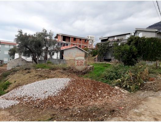 Plot in Susanj, building land in Region Bar and Ulcinj, land for sale in Bar Montenegro