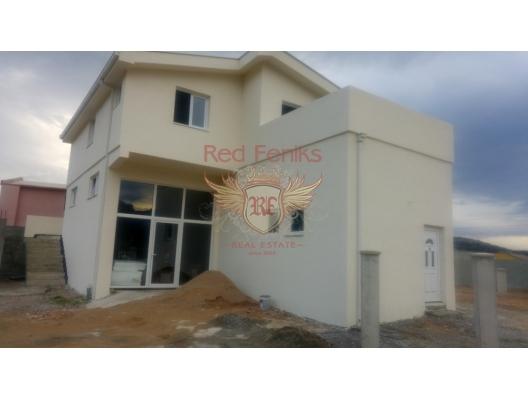 Bar'da satılık yeni ev (Bjelisi bölgesi).