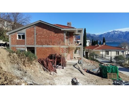 Herceg Novi, Djenovici' de Panaromik Manzaralı Daireler, Karadağ da satılık ev, Montenegro da satılık ev, Karadağ da satılık emlak