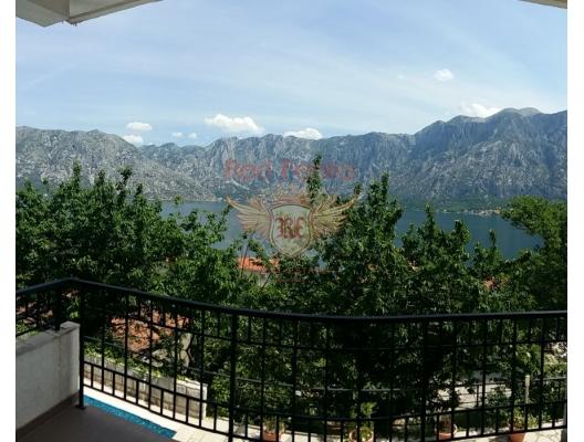 Prcanj Şehrinde Satılık Daire, Karadağ da satılık ev, Montenegro da satılık ev, Karadağ da satılık emlak