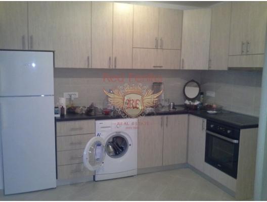 Baosici'de de 2+1 46 m2 Daire, Karadağ satılık evler, Karadağ da satılık daire, Karadağ da satılık daireler