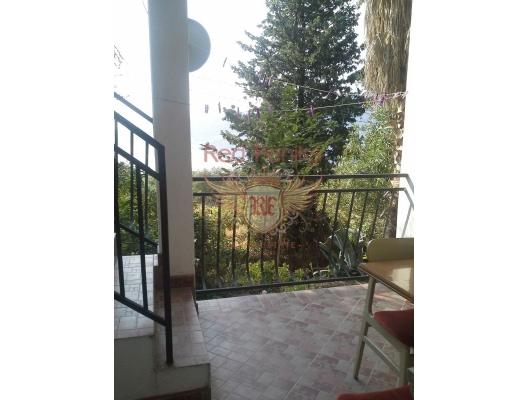 Baosici'de de 2+1 46 m2 Daire, Herceg Novi da satılık evler, Herceg Novi satılık daire, Herceg Novi satılık daireler