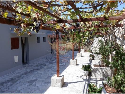 Beautiful House in Lapčići, Karadağ Villa Fiyatları Karadağ da satılık ev, Montenegro da satılık ev, Karadağ satılık villa