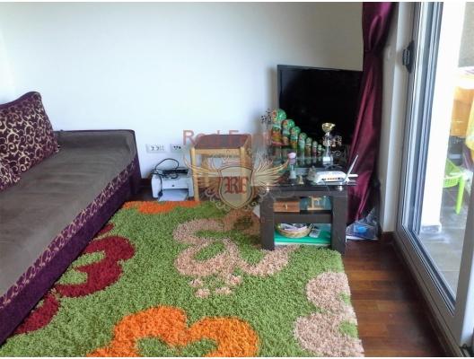 Deniz Manzaralı 2+1 Daire, Karadağ satılık evler, Karadağ da satılık daire, Karadağ da satılık daireler