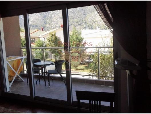 Deniz Manzaralı 2+1 Daire, Karadağ da satılık ev, Montenegro da satılık ev, Karadağ da satılık emlak