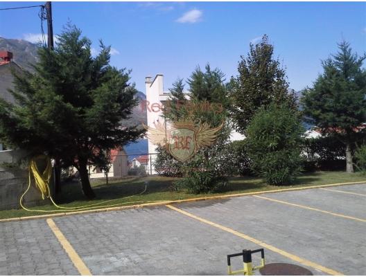 Deniz Manzaralı 2+1 Daire, Dobrota dan ev almak, Kotor-Bay da satılık ev, Kotor-Bay da satılık emlak