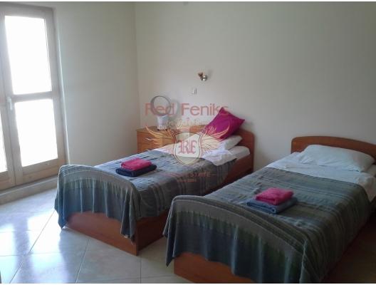 Kotor'a 6 km Panaromik Manzaralı Villa, Karadağ Villa Fiyatları Karadağ da satılık ev, Montenegro da satılık ev, Karadağ satılık villa