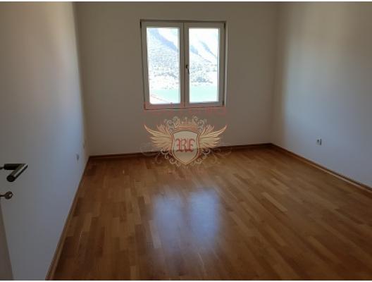 Spacious Apartment with 2 Bedrooms, Montenegro da satılık emlak, Dobrota da satılık ev, Dobrota da satılık emlak