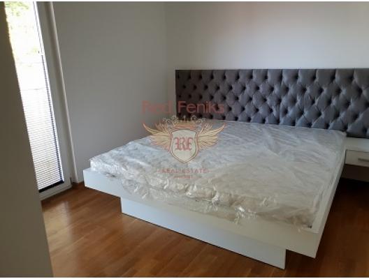Dobrota'da Yeni Konut Kompleksi, becici satılık daire, Karadağ da ev fiyatları, Karadağ da ev almak