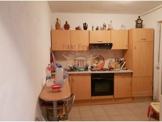 Deniz Manzaralı Tripleks Ev, Krasici satılık müstakil ev, Krasici satılık müstakil ev, Lustica Peninsula satılık villa
