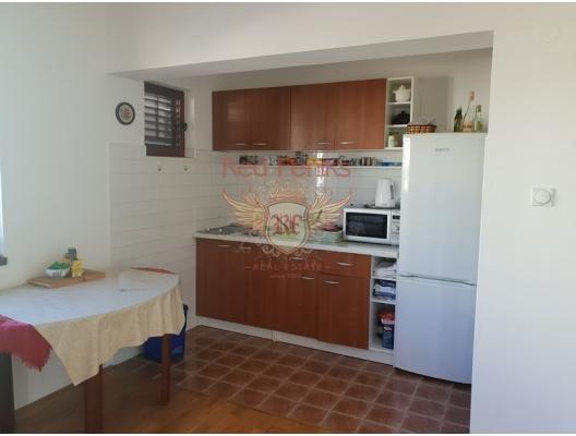Genis 2+1 Daire, Montenegro da satılık emlak, Baosici da satılık ev, Baosici da satılık emlak