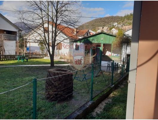 House near the Sea in Tivat, Karadağ Villa Fiyatları Karadağ da satılık ev, Montenegro da satılık ev, Karadağ satılık villa