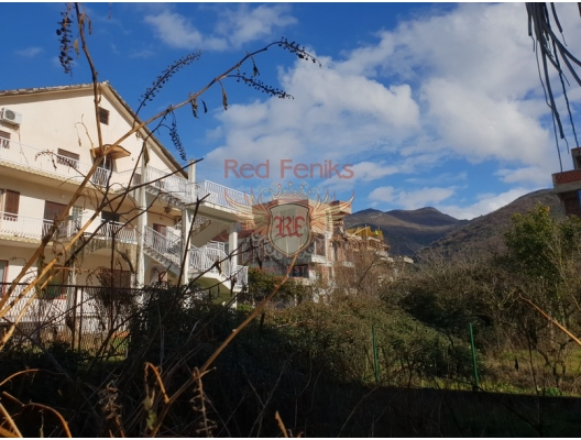 House near the Sea in Tivat, Karadağ da satılık havuzlu villa, Karadağ da satılık deniz manzaralı villa, Bigova satılık müstakil ev