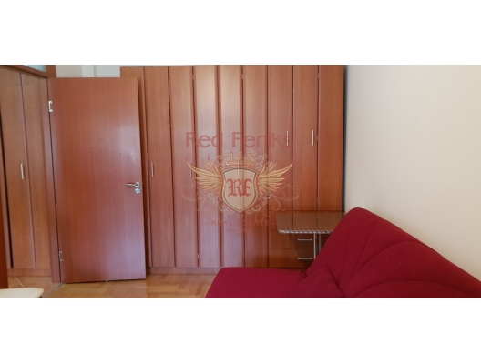 Tivat'da Geniş Daire, Region Tivat da satılık evler, Region Tivat satılık daire, Region Tivat satılık daireler