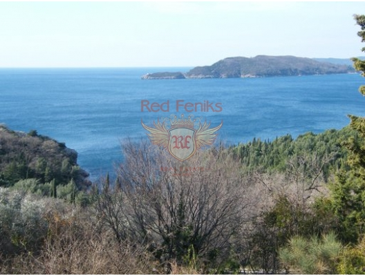 Land complex situated in Rezevici – Skoci Djevojka, Budva Riviera, Montenegro On this plot the investor can begin quite quickly with the construction because the Municipality of Budva already passed and approved the Urban zoning and urbanistic plan.
