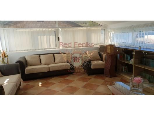 Krasici'de 3 Katlı Lüks Villa, Lustica Peninsula satılık müstakil ev, Lustica Peninsula satılık müstakil ev