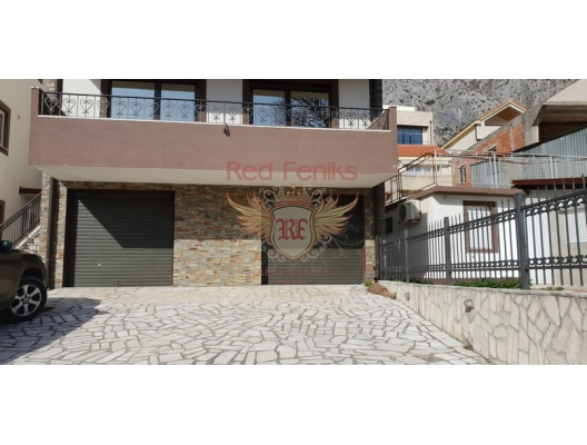 Panoramic Apartment in Orahovac, Montenegro real estate, property in Montenegro, flats in Kotor-Bay, apartments in Kotor-Bay